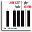 John Ogdon Popular Chopin CD